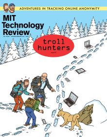 MITTECHNOLOGYREVIEW2015enero